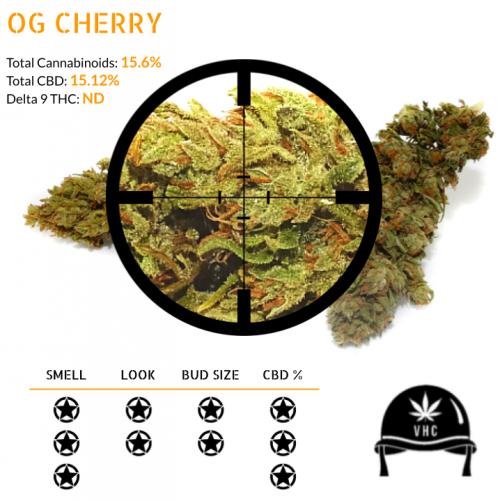 OG Cherry